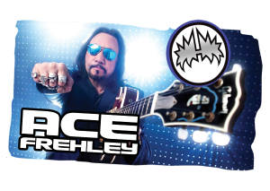 Ace Frehley (1)